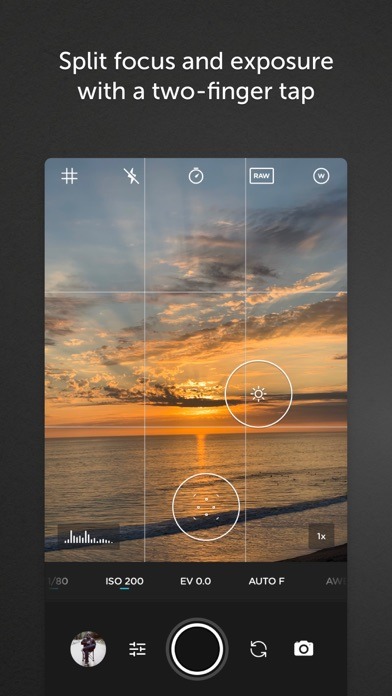 Download Moment - Pro Camera for Pc