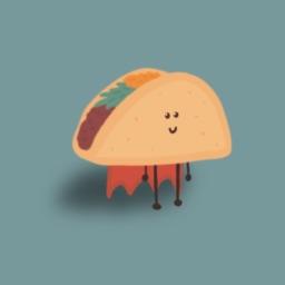 Super Taco Man