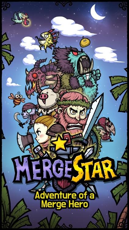 Merge Star