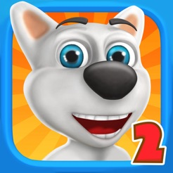 My Talking Dog 2 on the App Store