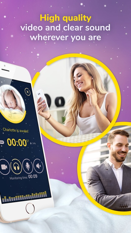 Best Baby Monitor & Nanny Cam