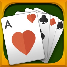 Solitaire from PlaySimple