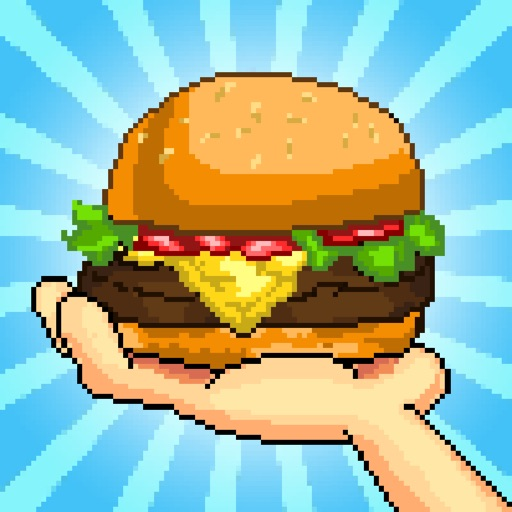 Make Burgers! | Food Game