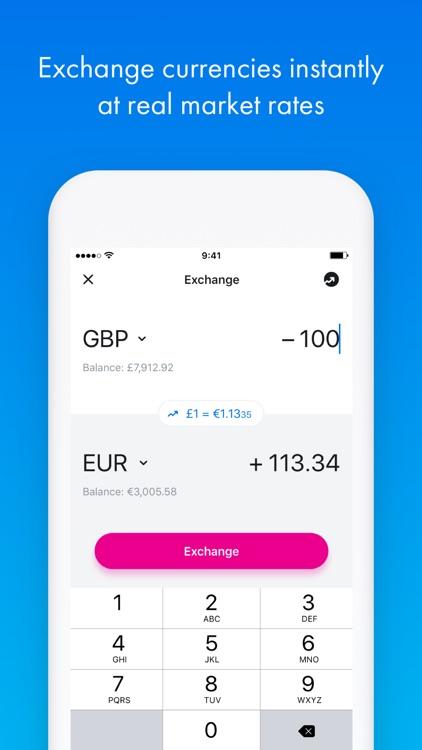 Revolut - Beyond Banking screenshot-3