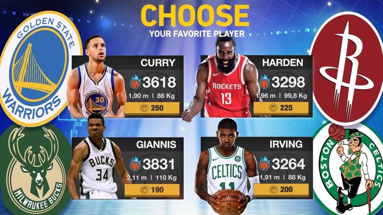 NBA General Manager 2018 screenshot-3