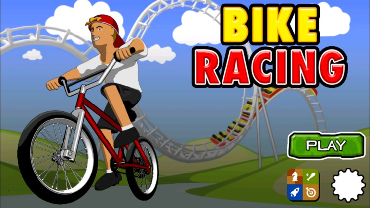 Bike Racing Plus