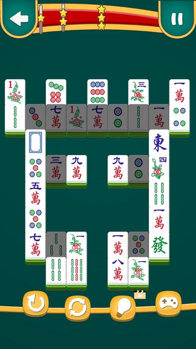 Mahjong #Screenshot von 2