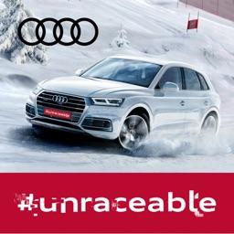 Audi #unraceable: Top Racing