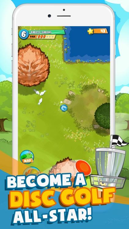 Disc Golf To Go screenshot-4