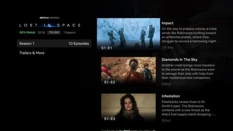 Screenshot #12 for Netflix