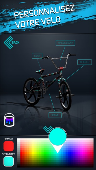download Touchgrind BMX 2 apps 4