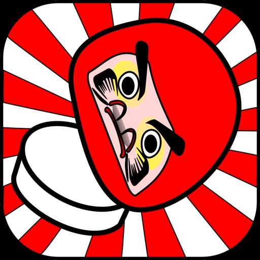 Daruma Rhythm iOS App