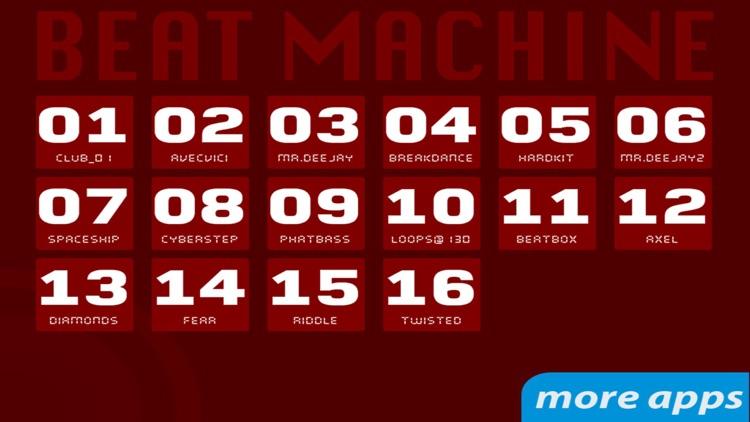 Beat_Machine