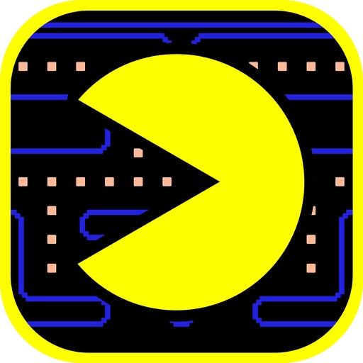 PAC-MAN Review