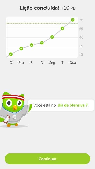 Baixar Duolingo para Android