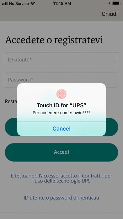 UPS Mobile