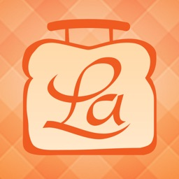 LaLa Lunchbox: lunch for kids!