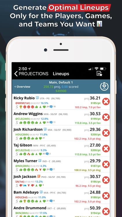 LineStar for DK screenshot-4