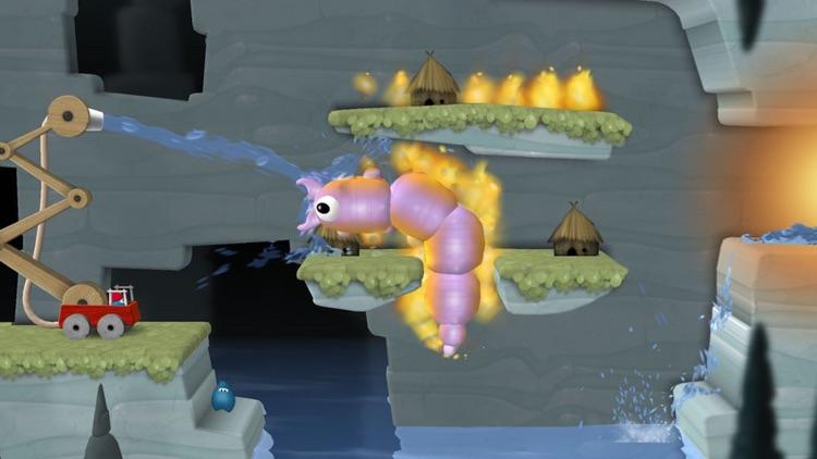 Sprinkle Islands screenshot-4