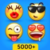 5000+ Emoji Reviews