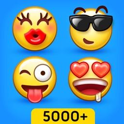 5000+ Emoji