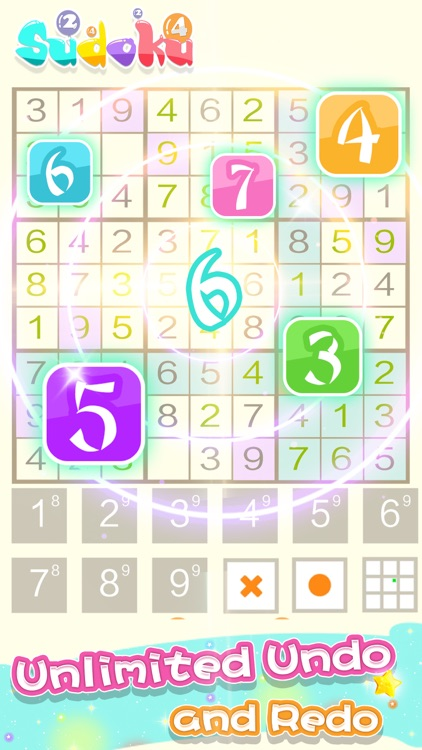 Sudoku - Brain Puzzle Game screenshot-0