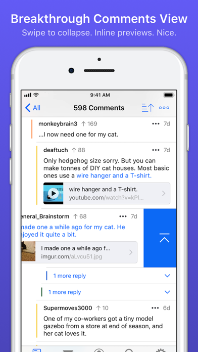 download Apollo for Reddit apps 2