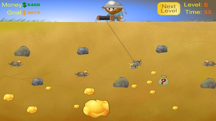 Gold Digger HD