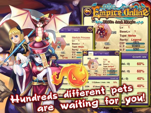 Empire Online Screenshot