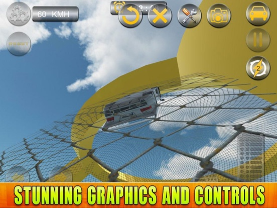 Speed Car Extreme Track screenshot 5