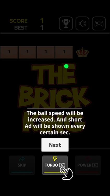 The Brick King screenshot-6
