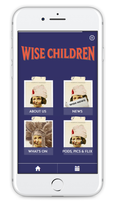 Wise Children screenshot one