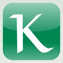 Katahdin Trust Mobile Banking for iPad
