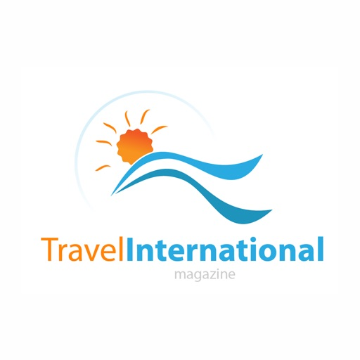 Travel International Magazine