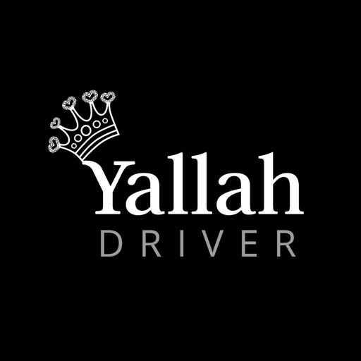 Yallah Driver App
