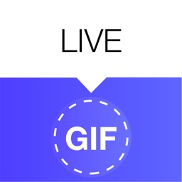Live Photo To GIF Convertor