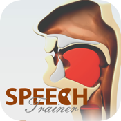 Speech Trainer 3d app review