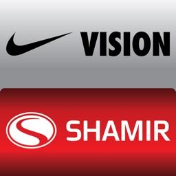 SunRX for Nike Vision