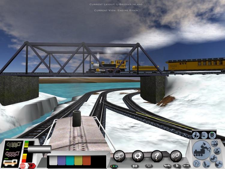 iRunTrains screenshot-3