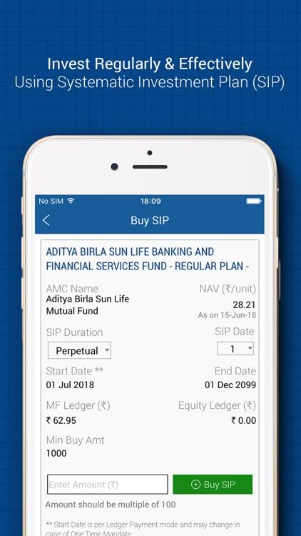Mutual Funds by IIFL screenshot-3