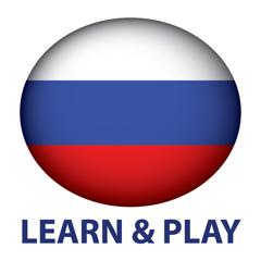Aprender jugando. Ruso +