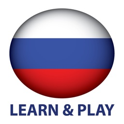 Learn and play Russian +