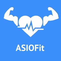 ASIOFit fitness app