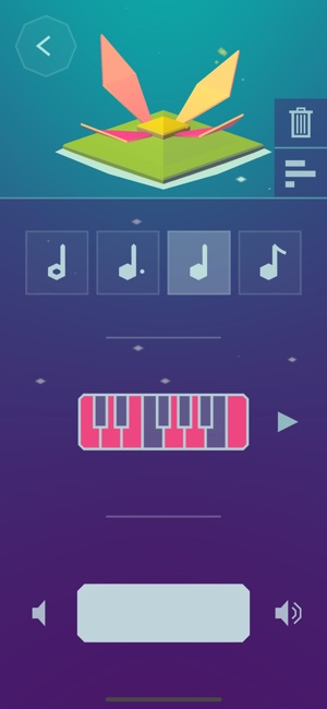 Lily - Playful Music Creation Screenshot