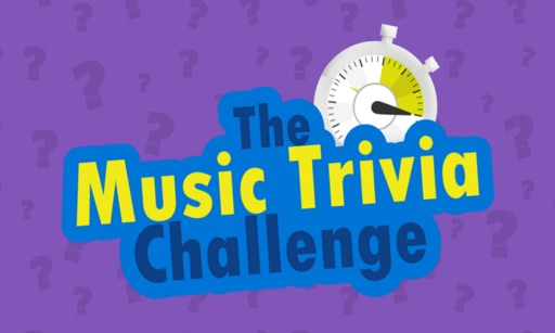 The Music Trivia Challenge icon