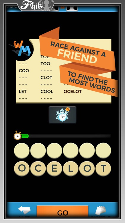 Word Meister Friends Lite screenshot-4
