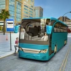 Activities of Bus Simulator 2k17 Parking 3D