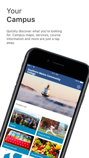 Southern Maine Cc On The App Store