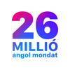 26 millió angol mondat - Attila Varga
