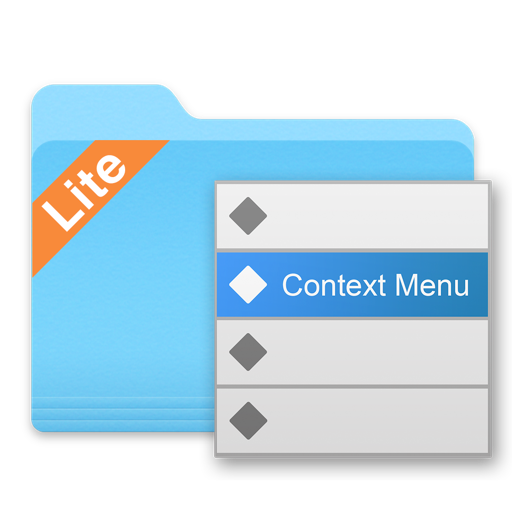 Context Menu Lite
